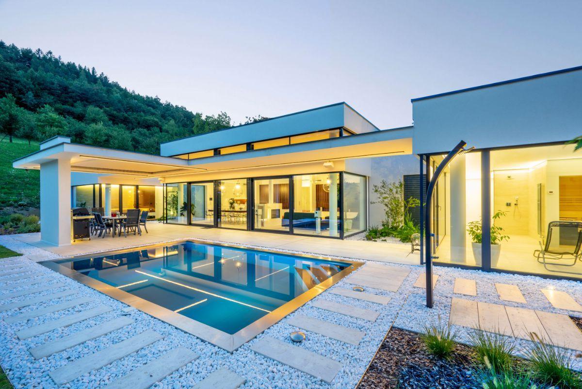 Image result for Luxusní rodinné domy